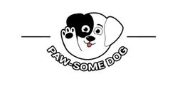 pawsome dog